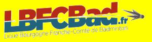 LBFCBaD - Ligue Bourgogne Franche-Comté Badminton