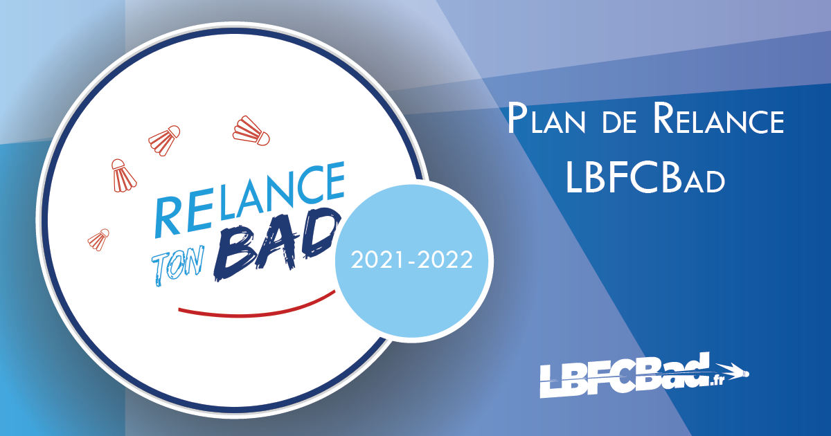Relance ton BaD - Publication FB-01